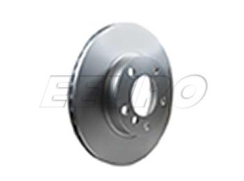 Disc Brake Rotor - Front (286mm) 355102582 Main Image