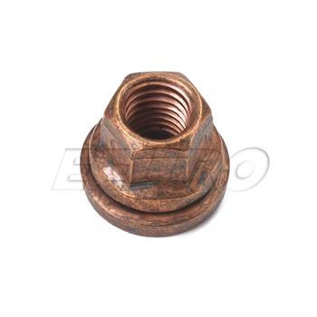 Exhaust Manifold Nut (M10) 11627588104 Main Image