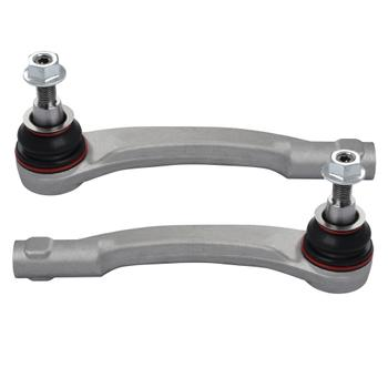 Steering Tie Rod End Kit - Outer (Driver and Passenger Side) 3119558KIT Main Image