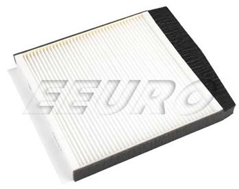 Cabin Air Filter CU2855 Main Image