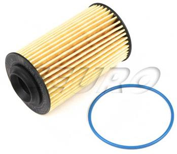 Engine Oil Filter 93186310 Main Image