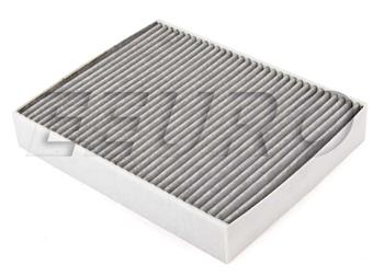 Cabin Air Filter (Activated Charcoal) CUK25001 Main Image