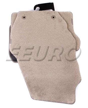 Floor Mat Set (Beige) 31267618 Main Image