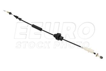 Gemo Throttle Cable