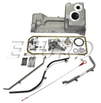 Engine Oil Pan And Pump Performance Kit 100K10306 Main Image