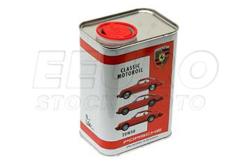 Engine Oil (20W50) (1 Liter) (Conventional) 00004320928 Main Image