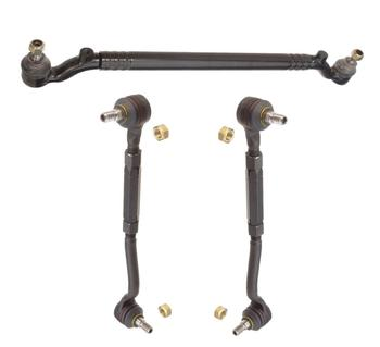 Steering Tie Rod End Kit - Front 3086654KIT Main Image