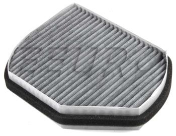 Cabin Air Filter (Activated Charcoal) CUK2897 Main Image