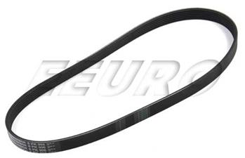 Accessory Drive Belt (6K 906) (Alternator) 6K906 Main Image