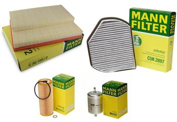 Filter Service Kit 1645255KIT Main Image
