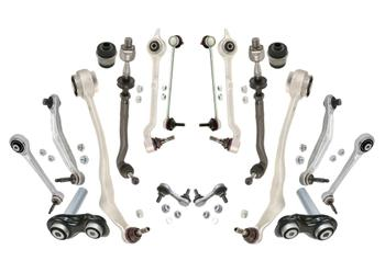 Suspension Control Arm Kit - Front and Rear 3084430KIT Main Image