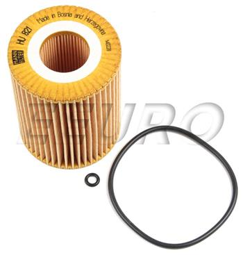 Engine Oil Filter HU821X Main Image