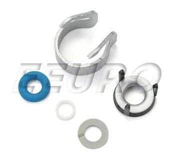 For 2005-2009 Audi A4 Fuel Injector Seal Kit Bosch 95162PQ 2006 2007 2008