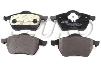 Disc Brake Pad Set - Front 571900J Main Image