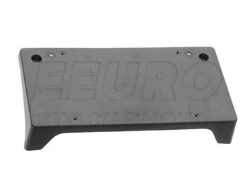 License Plate Base - Front 51137224772 Main Image