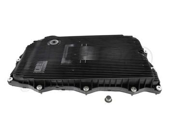 BMW Auto Trans Oil Pan (w/ Filter)