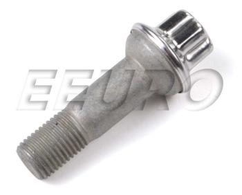 Wheel Bolt (M14x1.5x68mm) 0009905407 Main Image