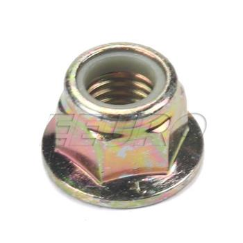 Flanged Lock Nut (M12) 99908A104 Main Image