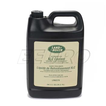 Engine Coolant Antifreeze (1 Gallon) LRN2279 Main Image