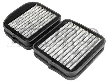 Cabin Air Filter Set (Activated Charcoal) CUK220002 Main Image
