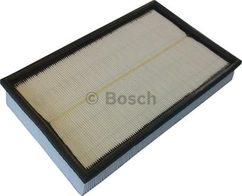 Engine Air Filter 5539WS Main Image