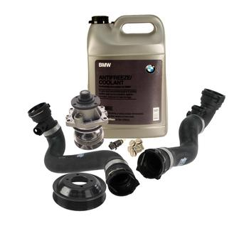 Engine Water Pump and Thermostat Assembly 3085080KIT Main Image