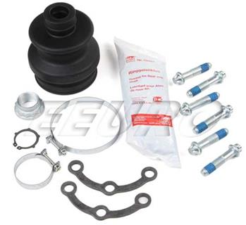 CV Joint Boot Kit - Rear Inner 8481 Main Image