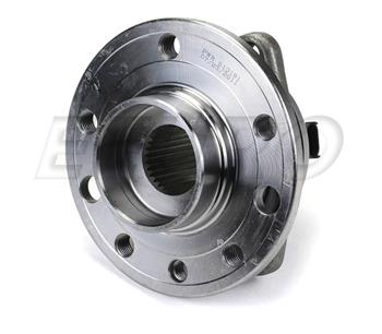 Wheel Bearing and Hub Assembly - Front and Rear 93175327H Main Image