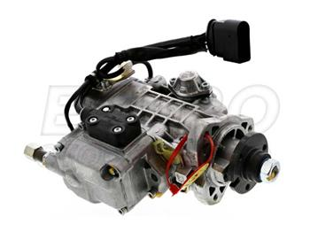 Direct Injection High Pressure Fuel Pump (Manual Trans) 0986440557 Main Image
