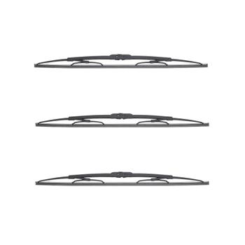 Windshield Wiper Blade Set - Front and Rear 4178439KIT Main Image