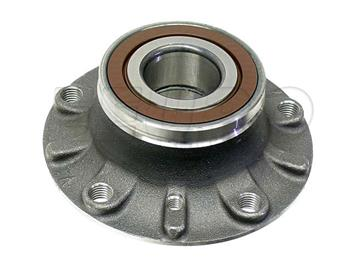 Wheel Bearing and Hub Assembly - Front 7150310 Main Image