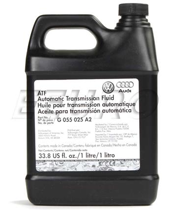 Auto Trans Fluid (ATF) (1 Liter) G055025A2 Main Image