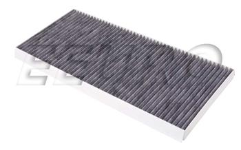 Cabin Air Filter (Activated Charcoal) 64312218428 Main Image