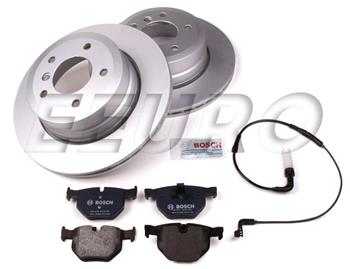 Disc Brake Kit - Rear (320mm) 100K10239 Main Image