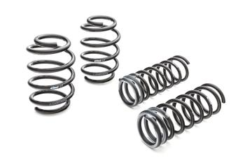Coil Spring Lowering Kit - Front and Rear E10200310222 Main Image