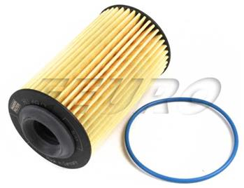 Engine Oil Filter HU693X Main Image