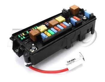 12824877 - Genuine SAAB - Fuse Box - Free Shipping Available