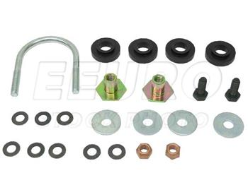 Exhaust Mounting Kit - Front Exhaust Pipe 0243112 Main Image