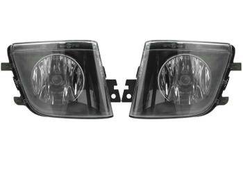 Fog Light Set - Front Driver and Passenger Side 2864650KIT Main Image