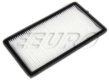 Cabin Air Filter CU2835 Main Image