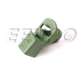Door Clip - Front Passenger Side (Green) 4859724 Main Image