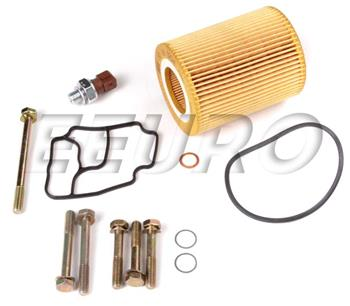 Engine Oil Filter Housing Gasket Kit 100K10289 Main Image