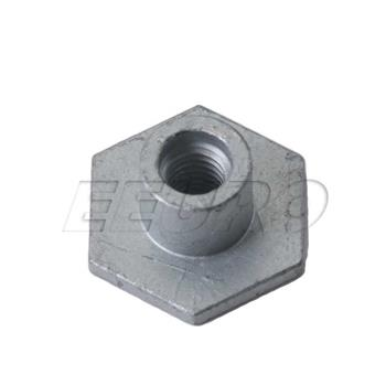 Air Cleaner Mounting Nut 1020940072 Main Image