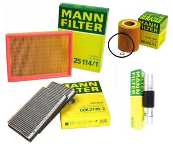 Filter Service Kit 1644493KIT Main Image