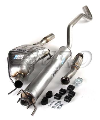 Exhaust System Kit (Cat-Back) 101K10245 Main Image