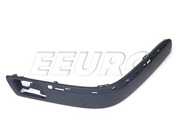 Bumper Impact Strip - Front Passenger Side (Un-painted). 21088518219999 Main Image