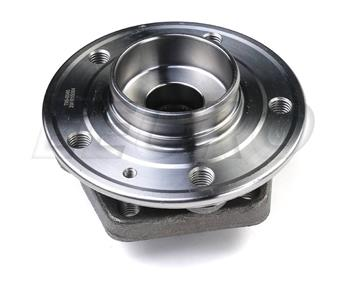 Volvo Wheel Bearing And Hub Assembly Front Gmb 7900040 Fast Shipping Available