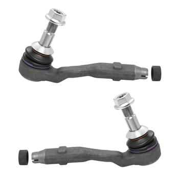 Steering Tie Rod End Kit - Front Outer (Driver and Passenger Side) 3103364KIT Main Image