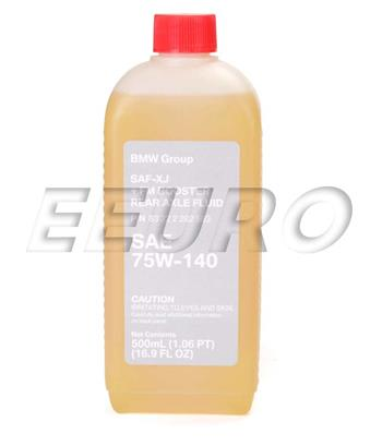 Differential Oil (75W140) (500mL) 83222282583 Main Image