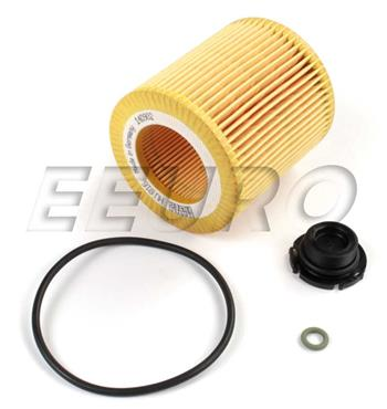 Engine Oil Filter HU816ZKIT Main Image